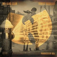 Wu-Tang Clan - Family Reunion  [CDQ]