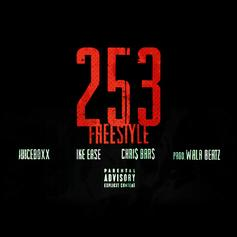The Vets - 253 (Freestyle) [CDQ]