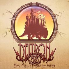Deltron 3030 - City Rising From The Ashes