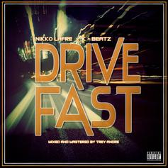 Shawn Harris - Drive Fast  (Prod. By K-Beatz)