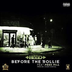 Ace Hood - Before The Rollie [Tags] Feat. Meek Mill