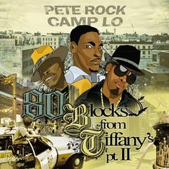 Pete Rock & Camp Lo - Clean Getaway Feat. Uncle Murda
