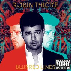 Robin Thicke - Get In My Way