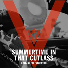 Nipsey Hussle - Summertime In That Cutlass [Tags]