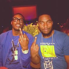 Omelly - Panamera Feat. Meek Mill