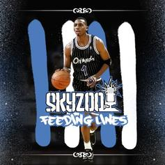 Skyzoo - Feeding Lines (Freestyle)