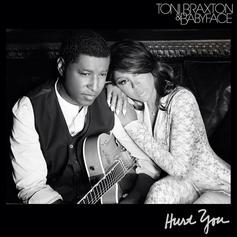 Toni Braxton - Hurt You Feat. Babyface