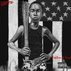Giftz - Money Makin Mitch Feat. Freddie Gibbs
