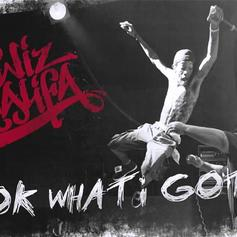 Wiz Khalifa - Look What I Got On