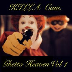 Cam'ron - Let Me Work Feat. Loaded Lux, Ms. Hustle & Chris Miles