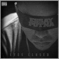 Essay Potna - Eyes Closed