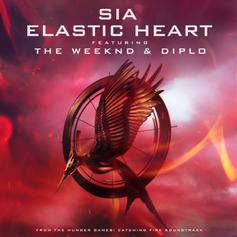 Sia - Elastic Heart Feat. The Weeknd & Diplo