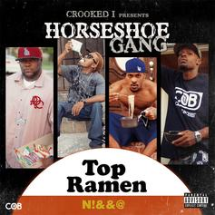 Horse Shoe Gang - Story Of A Ghetto Boy Feat. Kobe