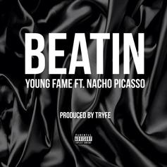 Young Fame - Beatin Feat. Nacho Picasso