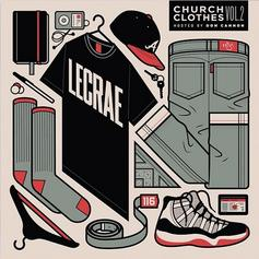 Lecrae - Let It Whip  Feat. Paul Wall (Prod. By David Banner & Hector Delgado)