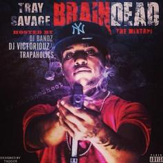 Tray Savage - Bandz Feat. Chief Keef