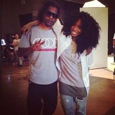 SZA - Ice Moon Revisited Feat. Ab-Soul