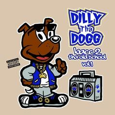 Daz Dillinger - Bacc 2 The Old School Vol.1