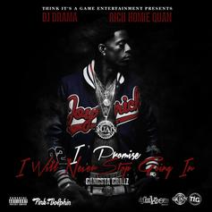 Rich Homie Quan - CASH Money  Feat. Birdman