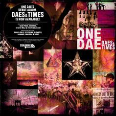 One Dae - A Long Way  (Prod. By Marco Polo & Statik Selektah)