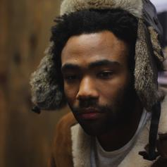 Childish Gambino - Fuck Your Blog Feat. Flynt Flossy & Yung Humma