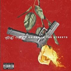 Gino Marley - Raised In The Streets