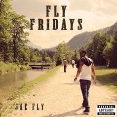 Jae Fly - The Line Feat. Pete Philly