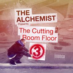 Alchemist - Pool Hall Hustler Feat. Action Bronson & Roc Marciano
