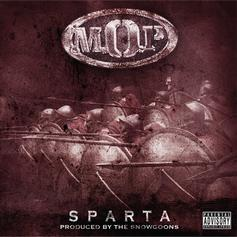 M.O.P & Snowgoons - Back At It