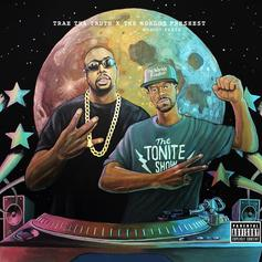 Trae Tha Truth - Wid It Feat. Problem & Freddie Gibbs