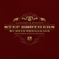 Step Brothers - Mums In The Garage Feat. Action Bronson