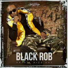 Black Rob - Have A Nice Day