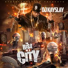 DJ Kay Slay - Rolling Stone Feat. The Game, Young Buck & Papoose