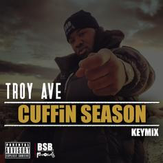 Troy Ave - Cuffin Season (Freestyle)