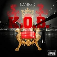 Maino - K.O.B. (King Of Brooklyn)