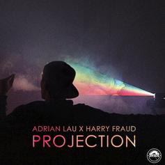 Adrian Lau - Stopwatch  Feat. Charlie Bars & RiFF RAFF (Prod. By Harry Fraud)