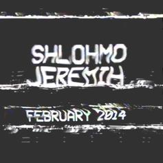Shlohmo - No More Feat. Jeremih