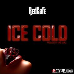 Red Cafe - Ice Cold