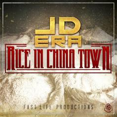 JD ERA - Rice In China Town