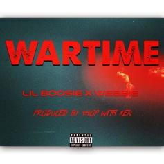 Boosie Badazz - Wartime Feat. Webbie
