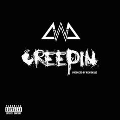 Chanel West Coast - Creepin'