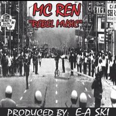 MC Ren - Rebel Music