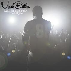 Mark Battles - Man Of The Year (Freestyle)