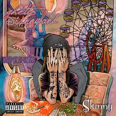 $kinny - Ghetto Disneyland (Hosted By DJ Carisma)