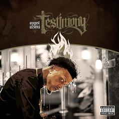 August Alsina - FML  Feat. Pusha T (Prod. By Drumma Boy)