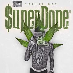 Soulja Boy - Fuck That Flo  Feat. Busta Rhymes (Prod. By Detail)