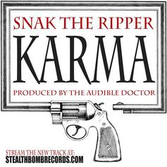 Snak The Ripper - Karma
