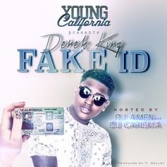 Derek King - Fake I.D.