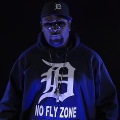 """Trick-Trick - No Fly Zone Feat. Royce Da 5'9"""" & K-Young"""