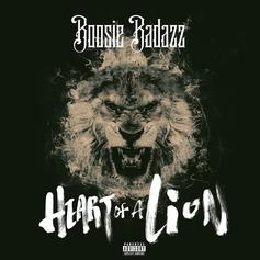 Boosie Badazz - Heart Of A Lion